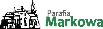 Parafia Markowa Logo